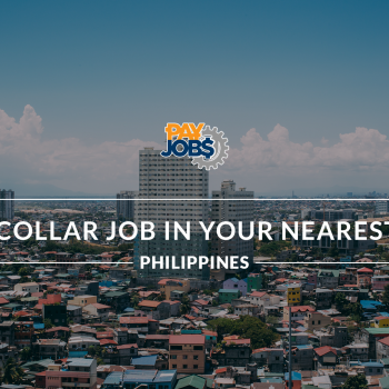 Your Favourite Blue Collar Job In Your Nearest City