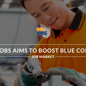 PayJobs aims to Boost Blue Collar Job Market